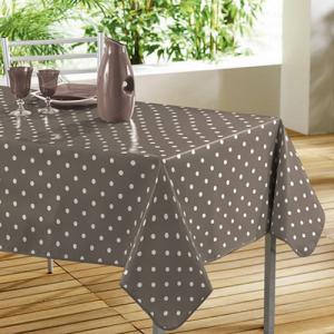 Mantel mesa moderno para decoracion de lunares