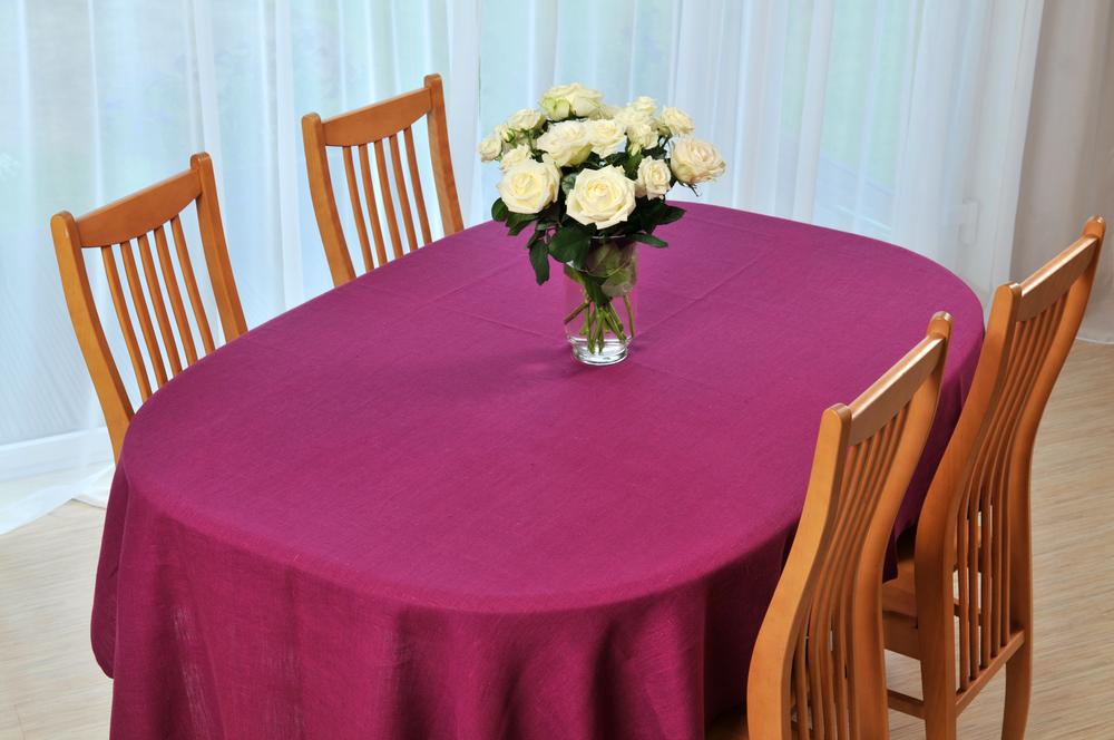 10 manteles elegantes para vestir tu mesa manteles para for Manteles de mesa