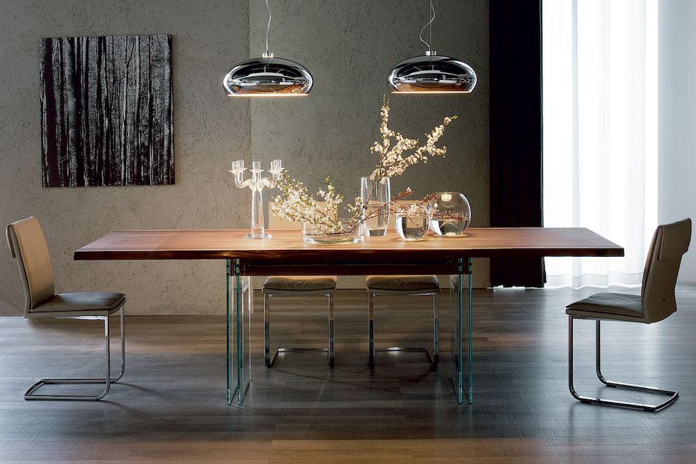 Cómo decorar una mesa de comedor | Manteles para mesa modernos
